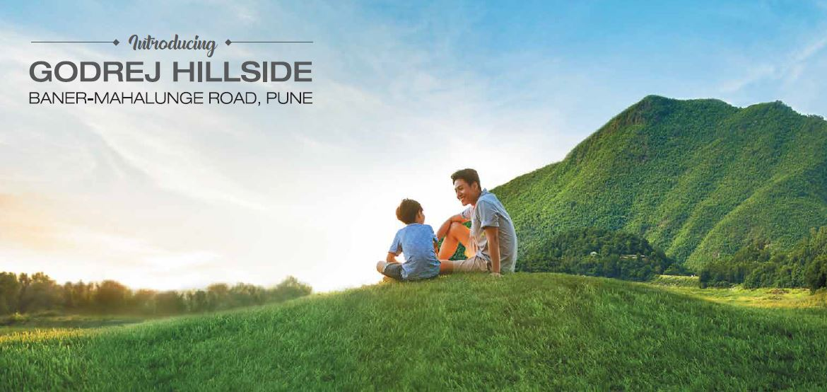 Godrej Hillside Featured Image